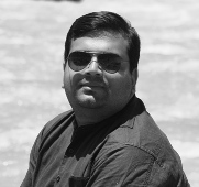 Gaurav (Co-founder)