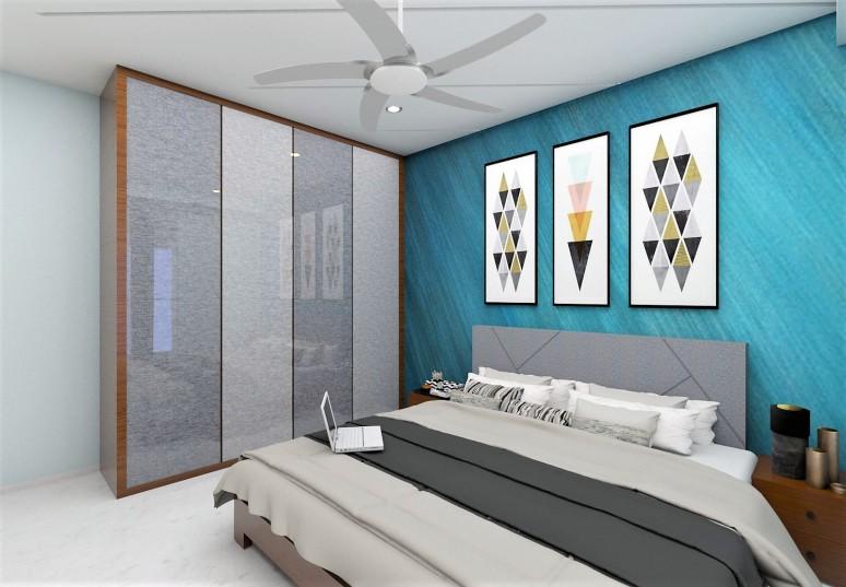 guets bedroom 2A